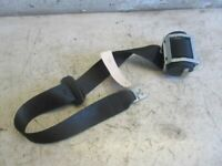Seat Belt Front Right Vauxhall Corsa D 1.3 CDTI 607707800D