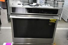 """New listing Whirlpool Wosa2Ec0Hz 30"""" Stainless Single Electric Wall Oven Nob #94052 Hrt"""