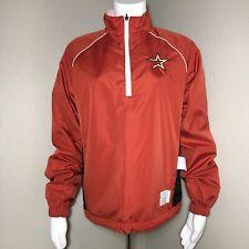 Genuine Merchandise by Lady Slugger Women's Medium Astros Reversible Jacket