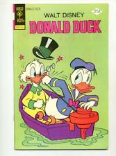 Donald Duck #167      Boat Cover