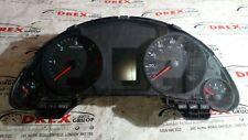 Audi A4 001-2008 Speedo Clocks Speedometer Instrument Cluster 026364203