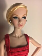 Poppy Parker Big Eyes-Fashion Royalty-Top Model Convention Doll-Intégrité