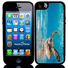Sea Turtle In The Ocean For Iphone 6 Case Cover