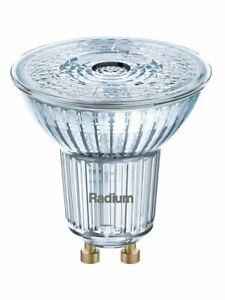 Radium LED-Reflektorlampe Par16 4,3W (50W Ersatz) 43619201 2700K GU10 36° 350lm