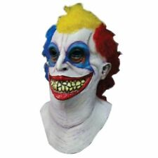 Unbranded Party Clowns & Circus Costume Masks