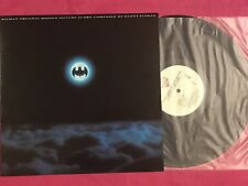 Batman Original Motion Picture Songs Prince Score Danny Elfman Warner Vinyl LP