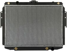 Spectra Premium Industries Inc CU1707 Radiator