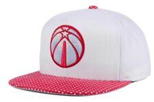 e57ca0da860 Washington Wizards Mitchell   Ness NBA Stars and Wash Snapback Cap MSRP  35