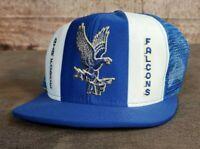 VTG US Air Force Academy Falcons AJD Lucky Stripes Snapback Hat