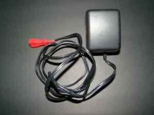 SCX 1:43 Slot Car 12 Volt Power Supply - Excellent