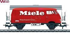"Märklin 4415.617 Kühlwagen ""Miele - Waschautomaten"" H0 1:87 NEU OVP"