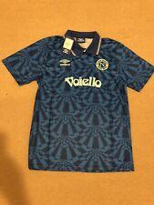 1991-92 VINTAGE Napoli (Italy) Home Shirt. VERY RARE. Size Medium Mens