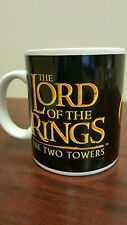 The Lord Of The Rings The Two Towers Coffee Mug B20