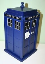 11TH Doctor Who Tardis luces y sonidos totalmente funcional control de vuelo 9""