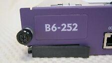 Calix  B6-252 / Occam 6252-03 ADSL2+ & POTS & GbE test / repair