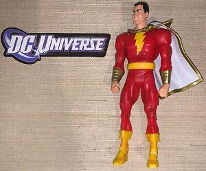 """DC Universe Classics Kalibak BAF Build A Figure Wave 6 Shazam Captain Marvel 6"""""""