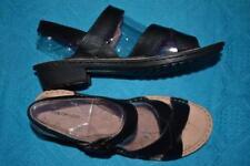 Colorado Buckle Block Heel Sandals for Women