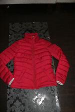 Hollister Damen Jacket Steppjacke Jacke Pink Rosa Größe S Neu mit Etikett