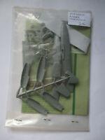 Pegasus kits 1:72 scale Kikka Nakajima