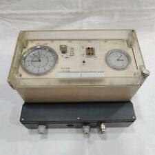 Rare Swiss Made Inducta MS4 Master Clock. Made in Switzerland