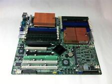 TYAN S3992 MOTHERBOARD W/ 2 X OPTERON QUAD 2.4GHZ  (2378) + 8GB RAM & HEATSINK