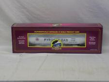 MTH Premier #20-96007 Pyrofax Gas 33K Gallon Tanker