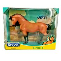 Breyer Spirit 9200 Riding Free Traditional Mustang Model Horse 1:9 Scale 8.25""