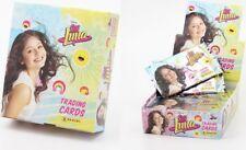 48 x Panini Disney Soy Luna Trading Cardtüten (288 Cards) - 2 Boxen  OVP