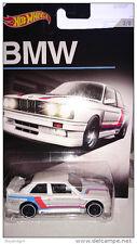 Hot Wheels Série BMW ´92 BMW M3 (9980)