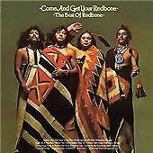 Redbone - Come and Get Your Redbone (The Best of) (2014)  CD  NEW  SPEEDYPOST