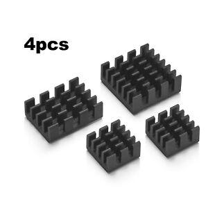 Vilros Heatsink Set For Raspberry Pi 4