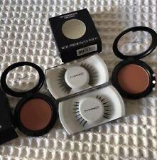 Mac Make Up And Eyelashes