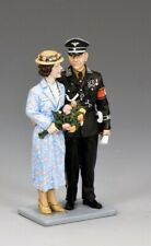 LAH221 Retired Sold Out WW2 German Leibstandarte Marriage Set LAH 221 Mint Boxed