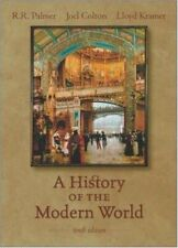 A History of the Modern World, 10th Edition