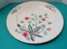 Lenox COUNTRY GARDEN Luncheon Plate 9 ""