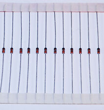 1N6003 13 Volt Zener Diode - Unlversal Leaded (15 EACH)