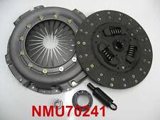 99-03 Ford Powerstroke 7.3 6 Speed Valair Organic Single Disc Clutch NMU70241