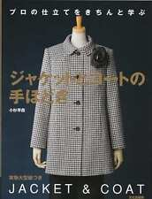 JACKETS and COATS - Japanese Craft Book