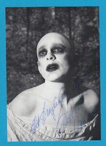 """Lisbeth Balslev - Oper / Klassik -  """" Iphigenie auf Tauris """" - selten !!"""