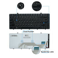 FOR Dell Precision M3800 XPS 15 9530 Keyboard Teclado LA Spanish Backlit 05256Y