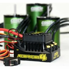 Castle Creations Sidewinder 4, 2-3S, WP ESC with 1410-3800Kv Motor - P-CC010-...