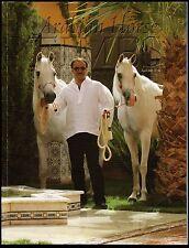 Arabian Horse Times - April 2005 - Vol. 35, No. 11