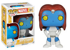 Funko POP Marvel Mystique Vinyl Figure #61
