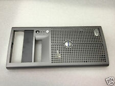 NEW DELL PowerEdge 700 Front Trim Face Plate Retainer Enclosure Key Bezel M1206
