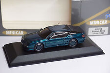 MINICAR ALPINE A610 TURBO 1993 1/43
