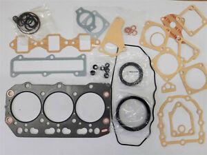 Kubota D950 D 950 Dichtungssatz Dichtsatz Disa Dichtung ZKD Motordichtsatz B1600