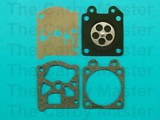 Walbro Replacement D26-WAT Gasket and Diaphragm Kit Fits Ryobi, Stihl, Talon ++