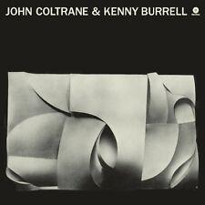 Red Garland, Kenny B - John Coltrane & Kenny Burrell [New Vinyl]