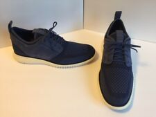Cole Haan Mens 2.0GrandMotion Knit Sneakers Size 8.5 D Blue C25421