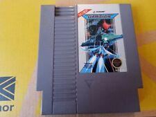 GRADIUS -- Nintendo NES Video Game ~ NTSC USA CANADA VERSION